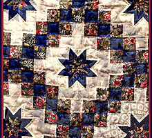 Quilting View by DALucas
