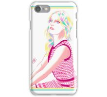 Gillian Jacobs  iPhone Case/Skin