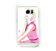 Gillian Jacobs  Samsung Galaxy Case/Skin
