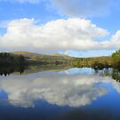 Dartmoor: Burrator Reflections by Rob Parsons