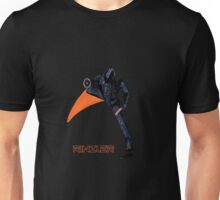 Tron Rinzler With Text Unisex T-Shirt