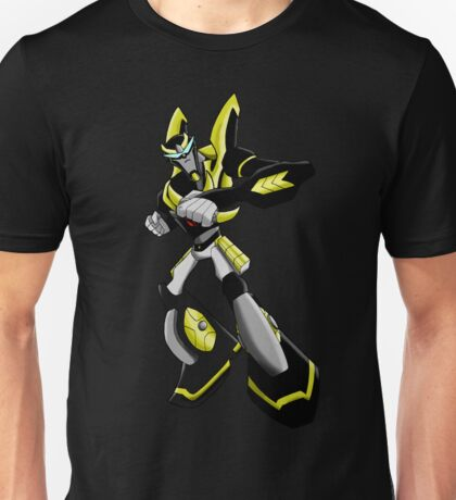 Transformers Animated Prowl Unisex T-Shirt