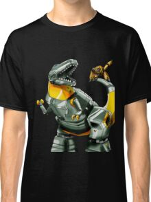 Transformers Grimlock and Wheelie Classic T-Shirt