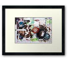 Bring Spring In Framed Print