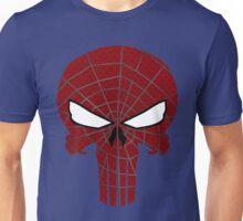 SPIDERPUNISHER Unisex T-Shirt