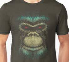 Chango Green Unisex T-Shirt