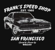 Frank's Speed Shop