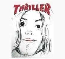Thriller by Kirk Shelton