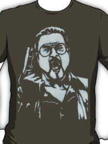 Walter Sobchak from The Big Lebowski T-Shirt