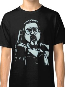 Walter Sobchak from The Big Lebowski Classic T-Shirt