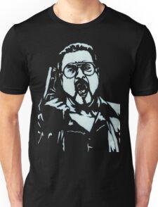 Walter Sobchak from The Big Lebowski Unisex T-Shirt