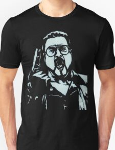 Walter Sobchak from The Big Lebowski T-Shirt
