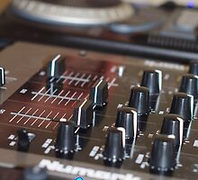 DJ by Sam Goodman