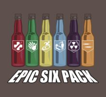 EPIC SIX PACK