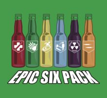 EPIC SIX PACK Kids Clothes