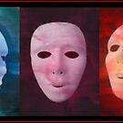 Masks by DawnCooke