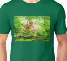 Choir of Water Lilies Unisex T-Shirt