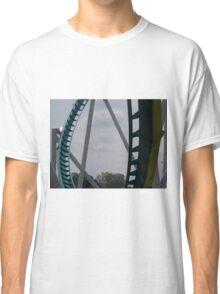 Fury 325 at Carowinds Classic T-Shirt