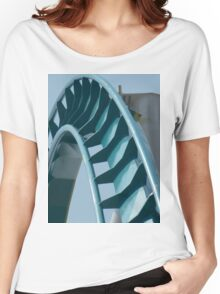 Fury 325 at Carowinds Women's Relaxed Fit T-Shirt