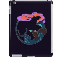 Fluid Motion iPad Case/Skin