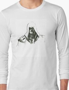 Ezio Auditore  Long Sleeve T-Shirt