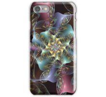 Spiral Parfait iPhone Case/Skin