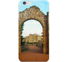 Culzean Castle iPhone Case/Skin