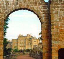 Culzean Castle Sticker