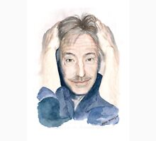 Alan Rickman - Fan Art Unisex T-Shirt
