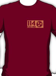 144 Decibels - Tennessee Vols T-Shirt