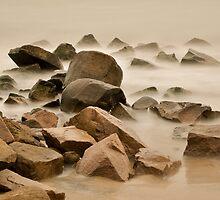 The Black Sea by Denitsa Dabizheva