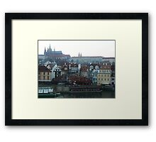 Prague Framed Print