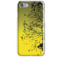 Morning Leaves iPhone Case/Skin