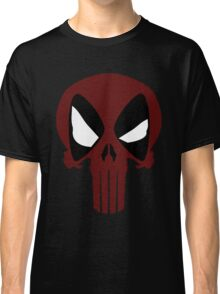 PUNISHERPOOL Classic T-Shirt