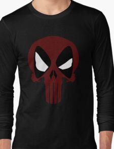 PUNISHERPOOL Long Sleeve T-Shirt