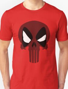 PUNISHERPOOL Unisex T-Shirt