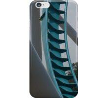 Fury 325 at Carowinds iPhone Case/Skin