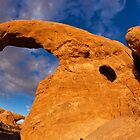 Turret Arch by Sam Tabone