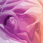 Rainbow Roses 2 by cearanissa