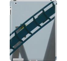 Fury 325 at Carowinds iPad Case/Skin