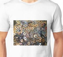 Bobbins Unisex T-Shirt