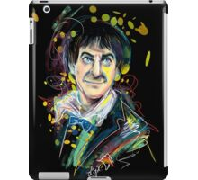 Second Splatter iPad Case/Skin