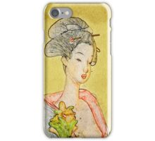 Sun, heavenly body iPhone Case/Skin