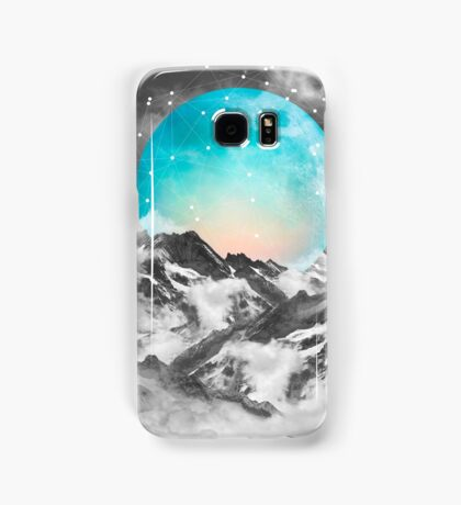 It Seemed To Chase the Darkness Away Samsung Galaxy Case/Skin