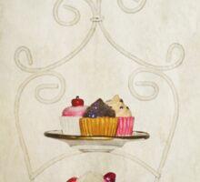 Happy Birthday (Cake Version) Sticker