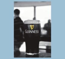 The Best Guinness Ever One Piece - Short Sleeve