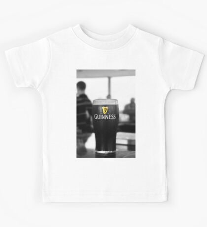 The Best Guinness Ever Kids Tee