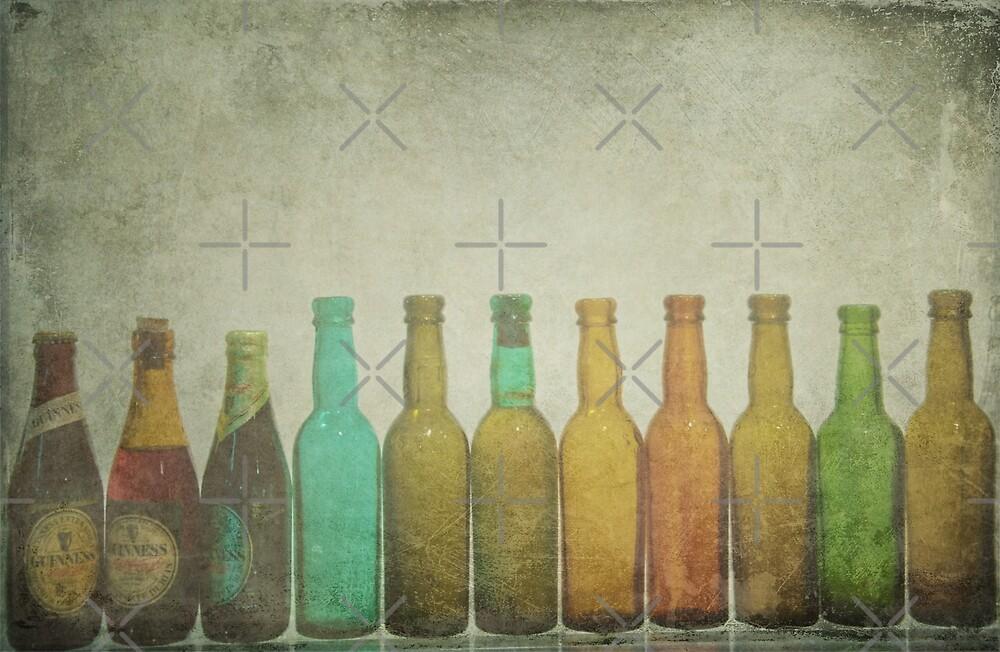 Bottled Memories by Denise Abé