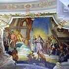 Novacella Abbey - Bressanone - Italy by sstarlightss