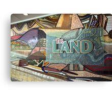 The Land, Walt Disney World, Epcot Center Canvas Print